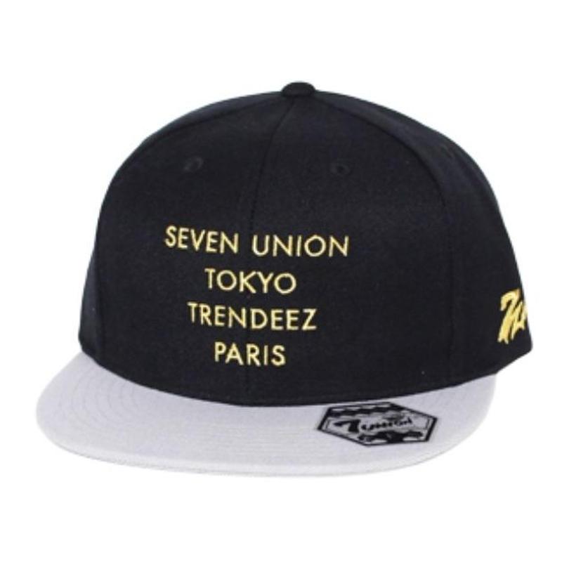 【7UNION】TOKYO / PARIS