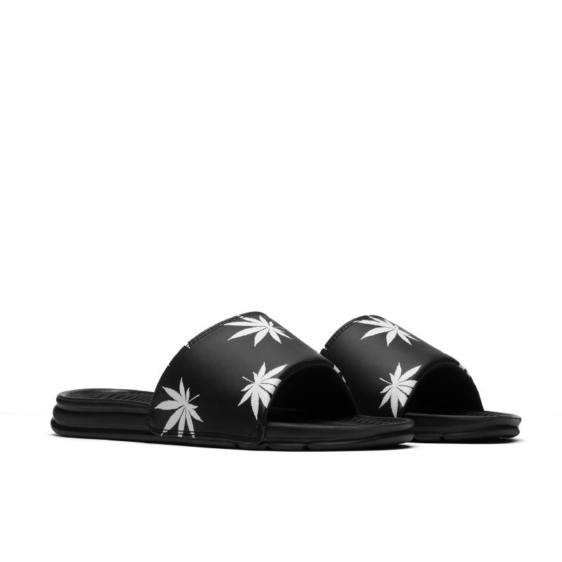 【HUF】PLANTLIFE SLIDE