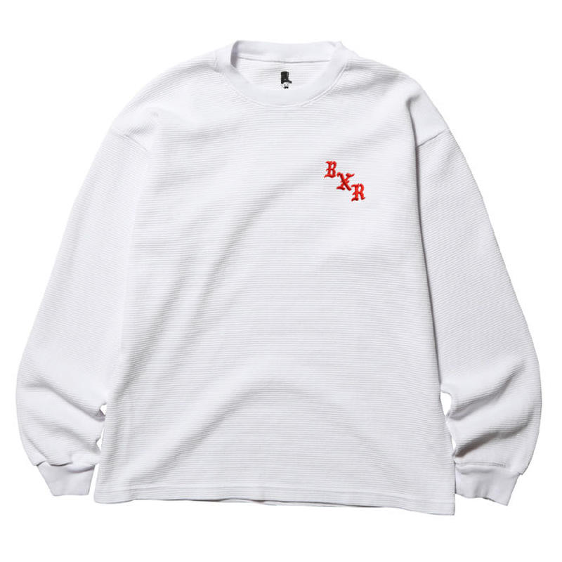 【BORN × RAISED】WAFFLE THERMAL