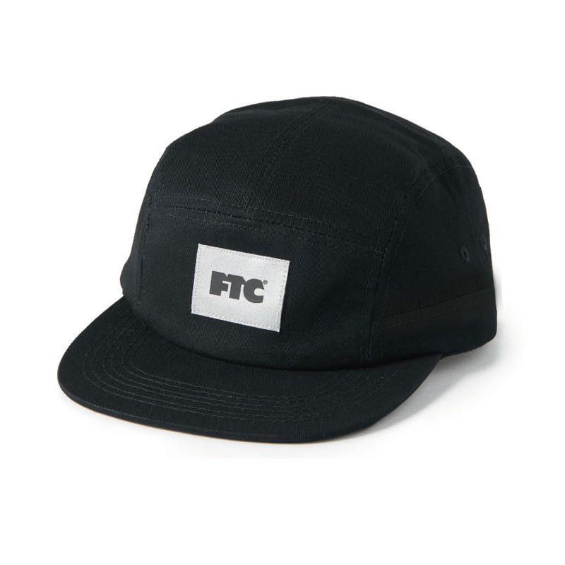 【FTC】SIDE PANEL CAMP CAP