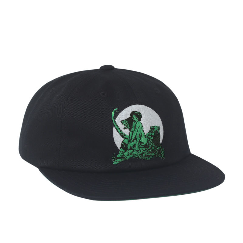 【HUF】FRAZETTA LIVING LEGEND HAT