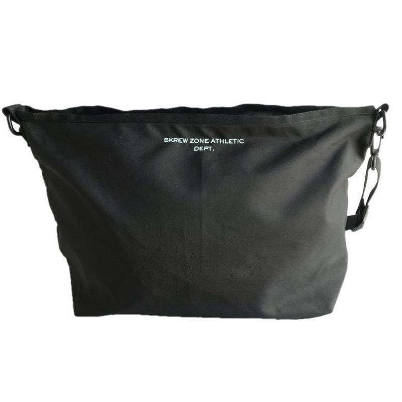 【SKREWZONE】MESSENGER BAG