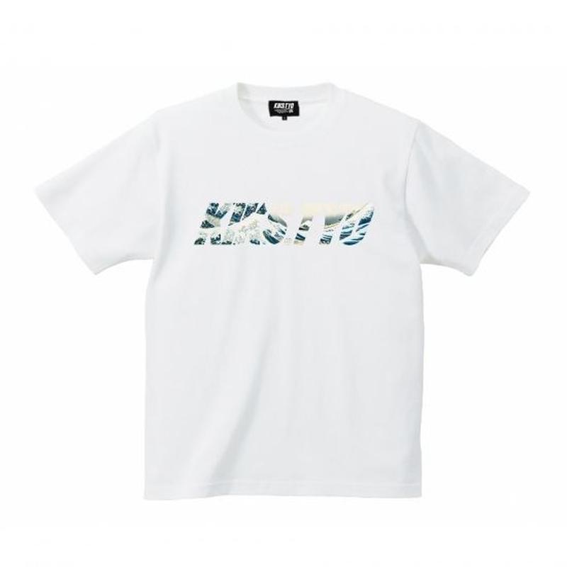 【KIKS TYO】WAVE LOGO