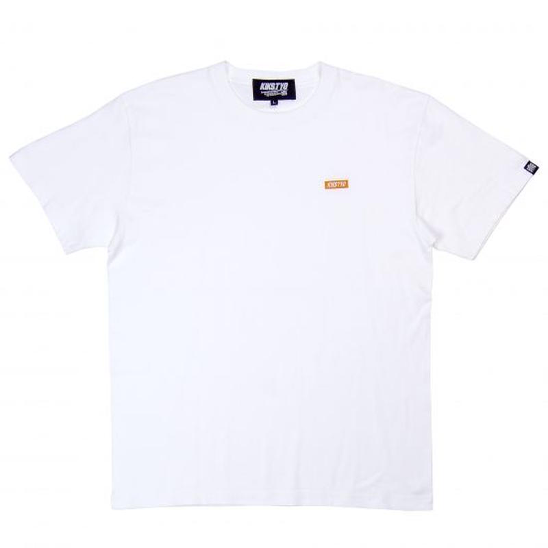 【KIKSTYO】MINI BOX TEE