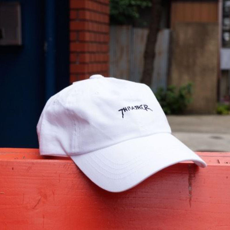 【THRASHER】WASH CAP