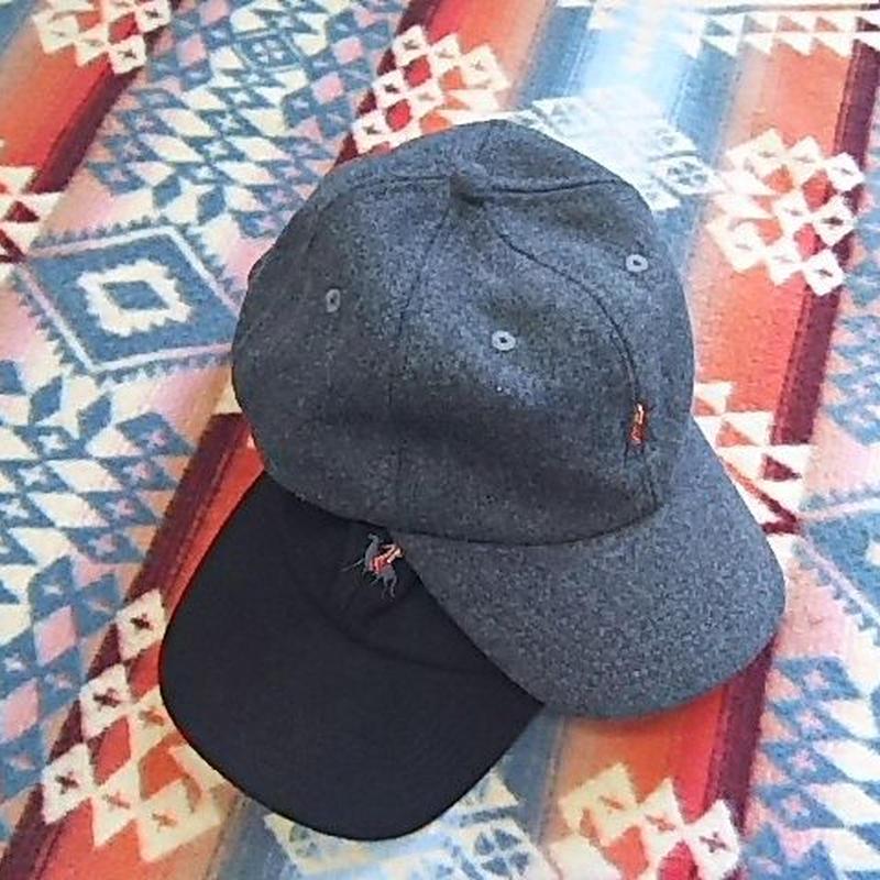 Nasngwam. 『GERONIMO CAP (WOOL)』