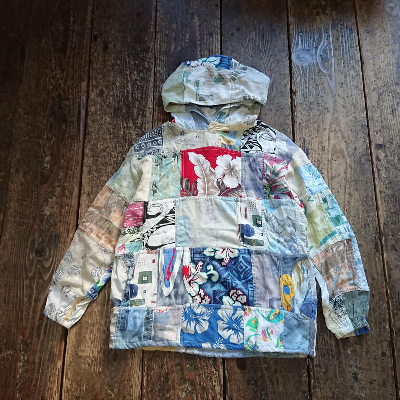 Nasngwam. 『RE:COUNTRY PARKA(ALOHA) Sサイズ』