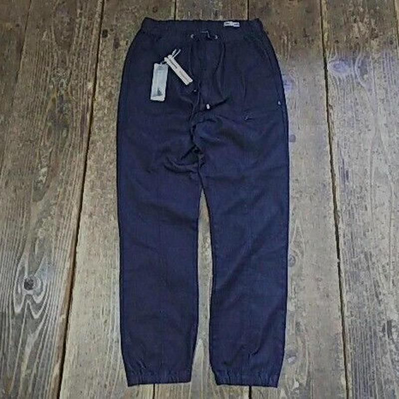 【SALE】 ionoi 『JOLLY PANTS (COOL) navy』