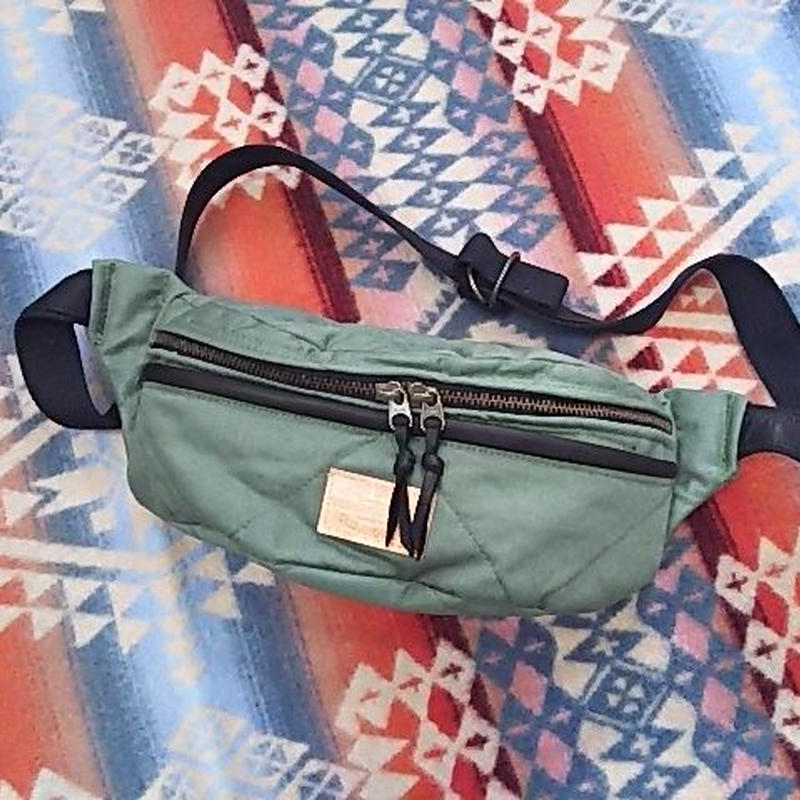 【SALE】 Nasngwam.×EARLY MORNING 『BELT BAG』