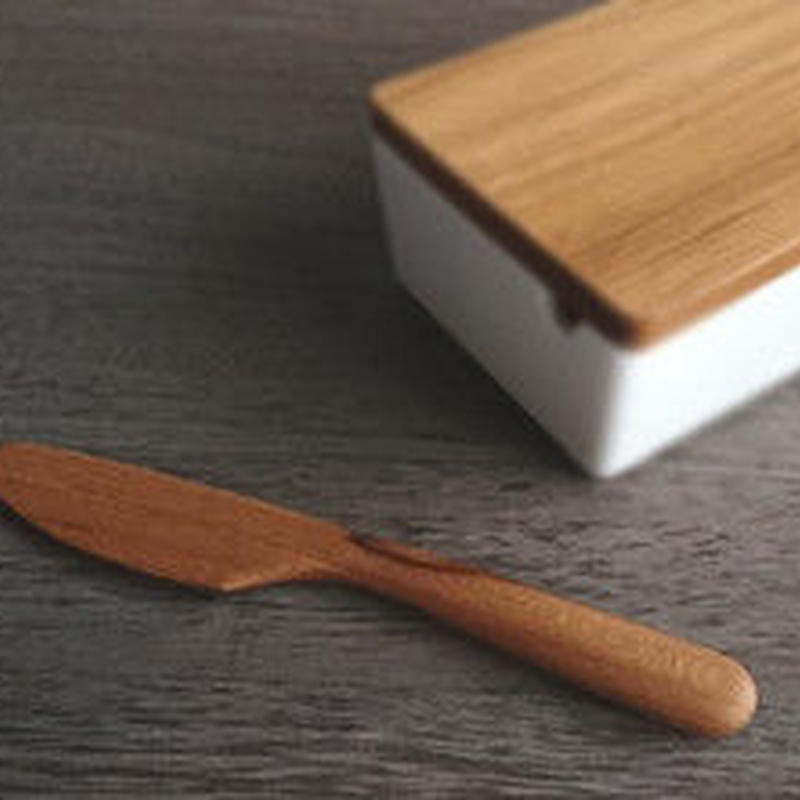 LOLO  SALIU  バターナイフ