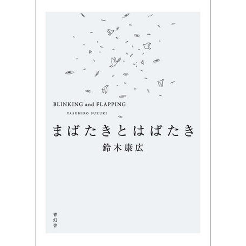 まばたきとはばたき 鈴木康広 送料185円