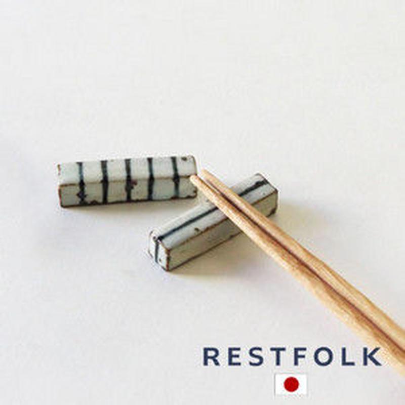 RESTFOLK セラミック リム スティックレスト Made in Japan 送料185円