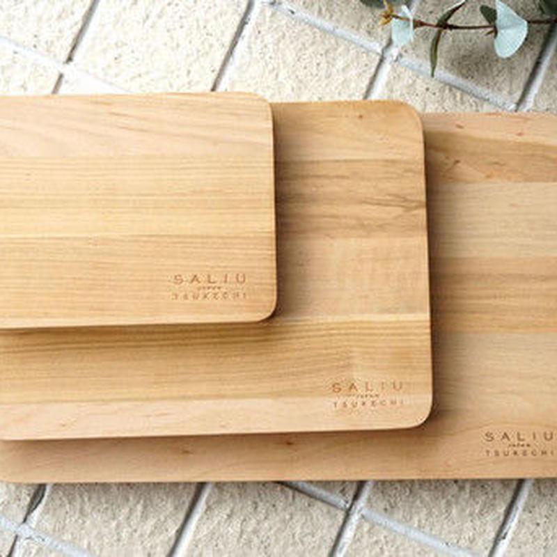 LOLO SALIU TSUKECHI 山桜 まな板 小 送料185円