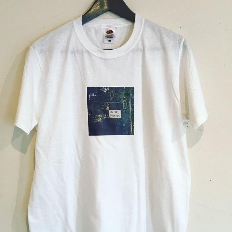 sleepsundaysalon Tシャツ