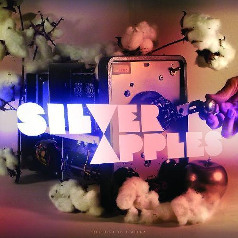 Silver Apples / Clinging To A Dream (CD)国内盤