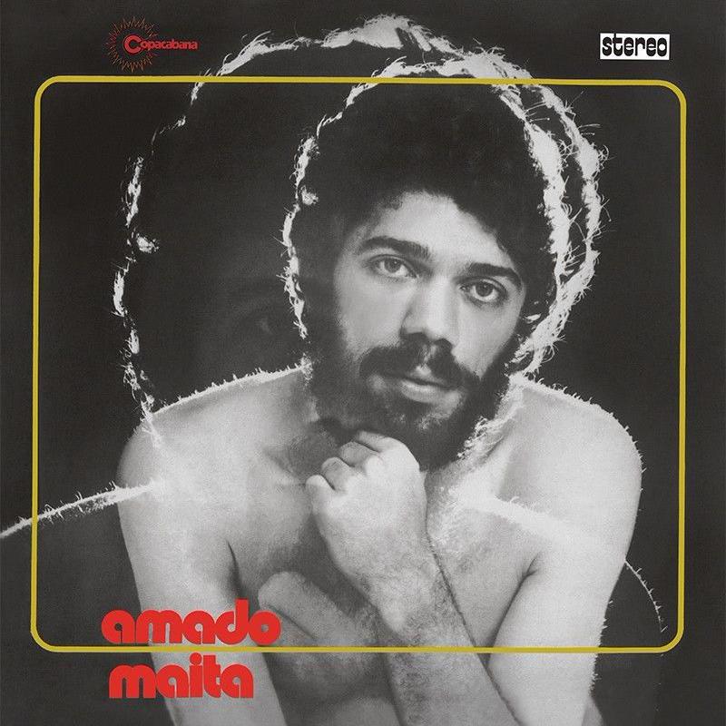 AMADO MAITA / AMADO MAITA (LP)