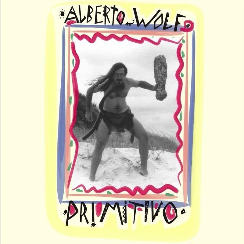 ALBERTO WOLF / PRIMITIVO(CD)