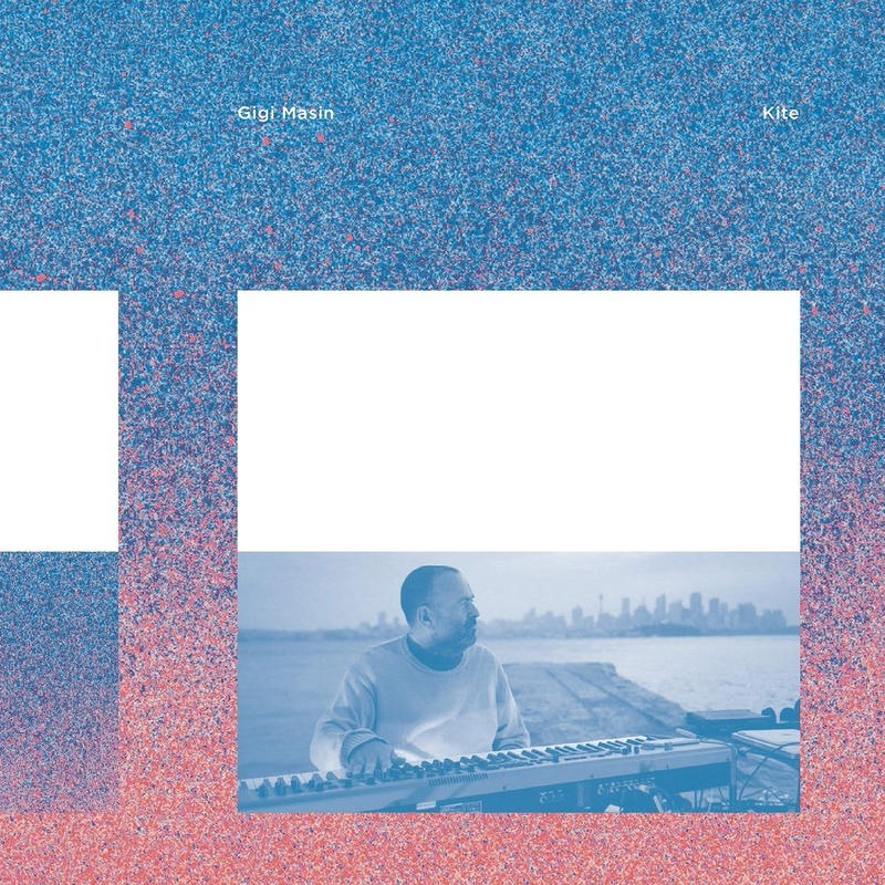 *11/3発売 レコードの日 GIGI MASIN / KITE / IRISH DOVE(haruka nakamura remix) feat. Yudai (7inch)