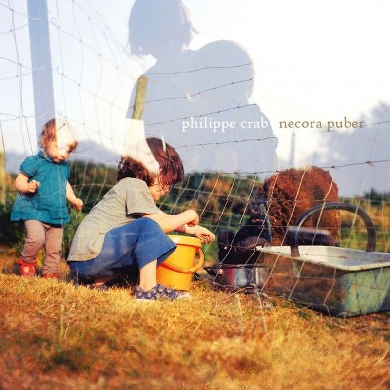Philippe crab / necora puber (CD)