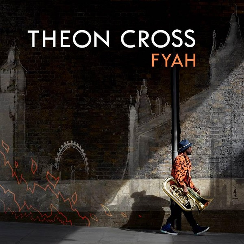 Theon Cross  / Fyah (LP)