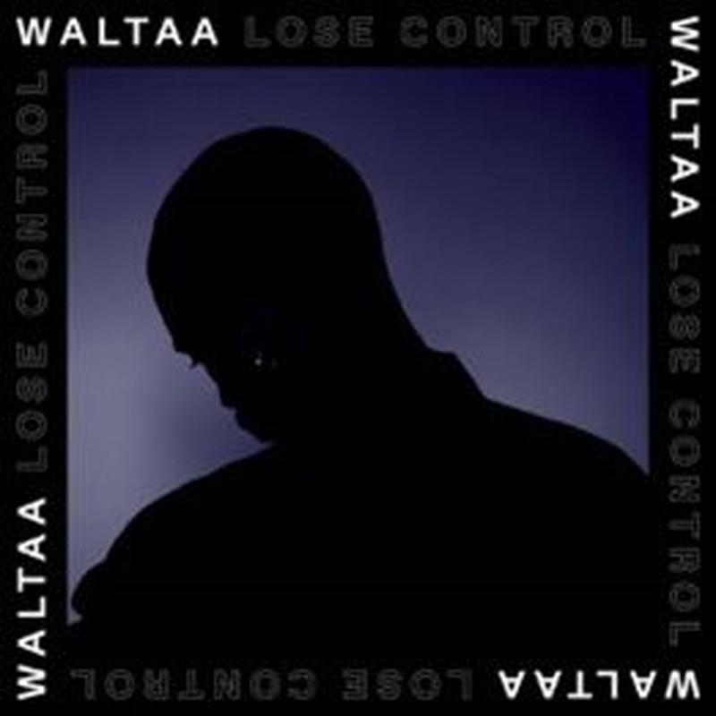 WALTAA / LOSE CONTROL (CD)