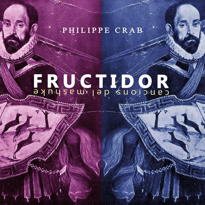 philippe crab / fructidor (CD)