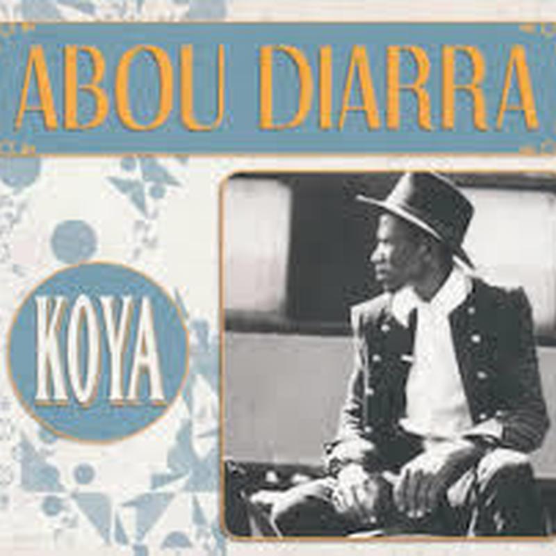 ABOU DIARRA / Koya (CD)