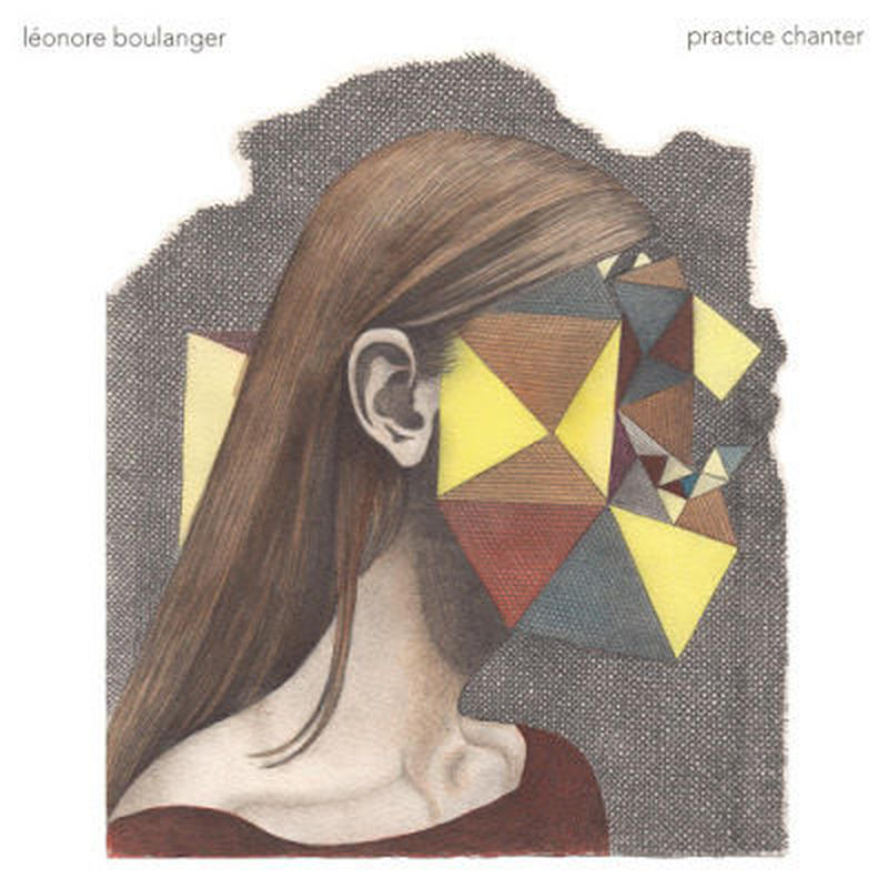 Léonore Boulanger / Practice Chanter (CD)