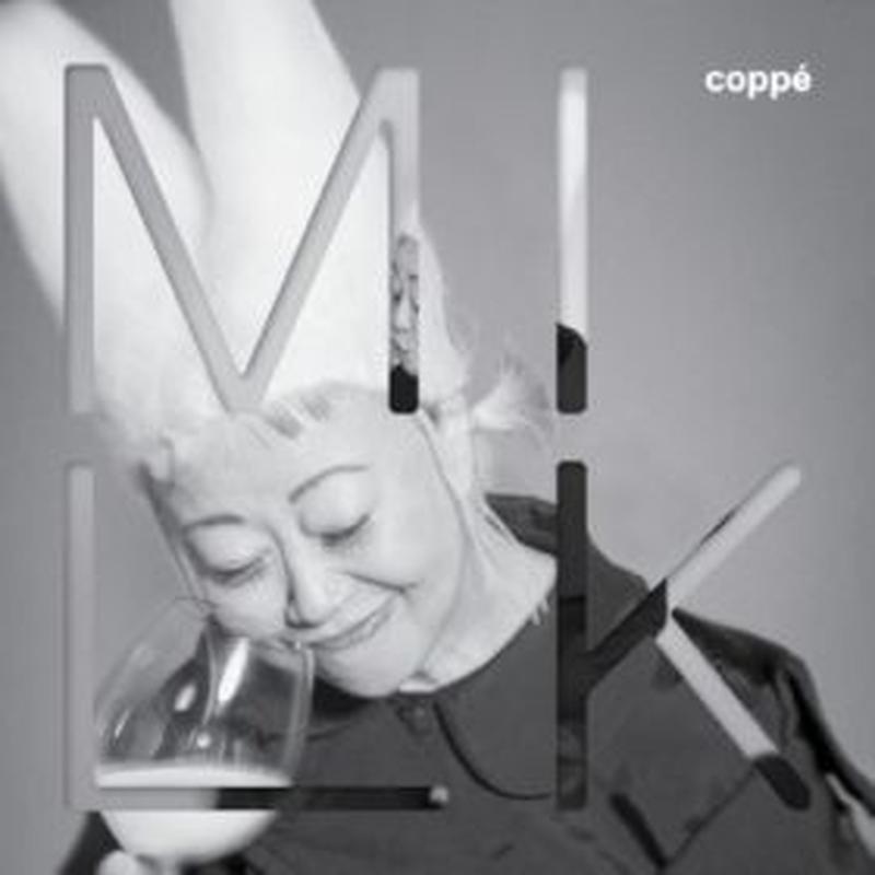 COPPE' / MILK (CD)