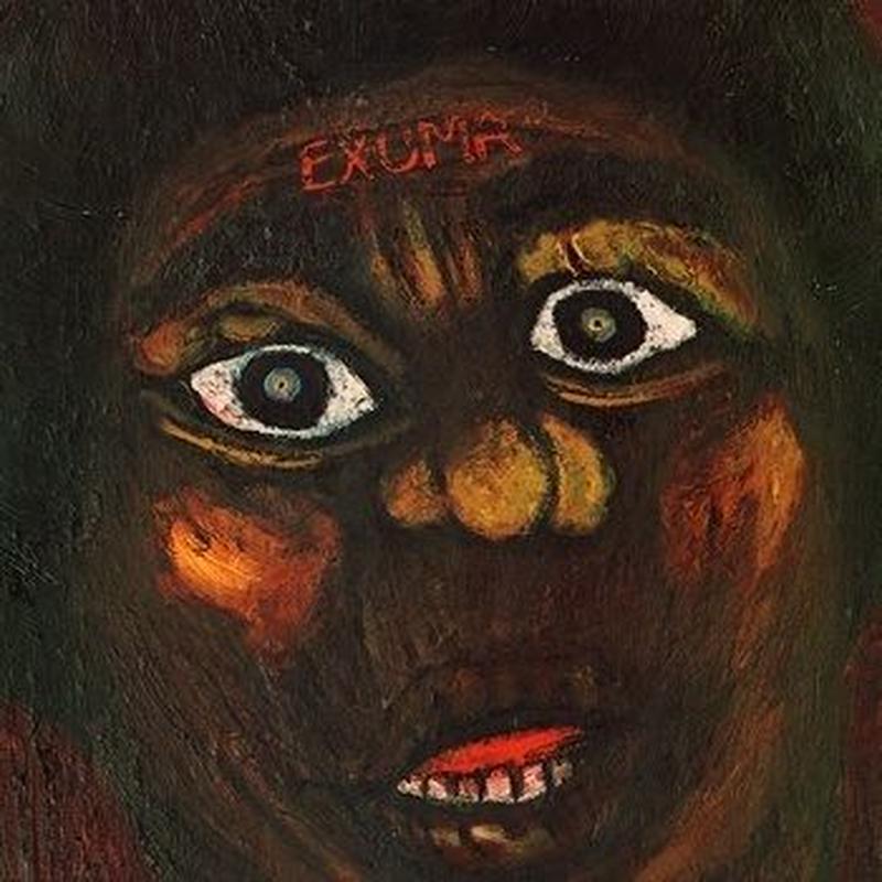 EXUMA / EXUMA (LP)