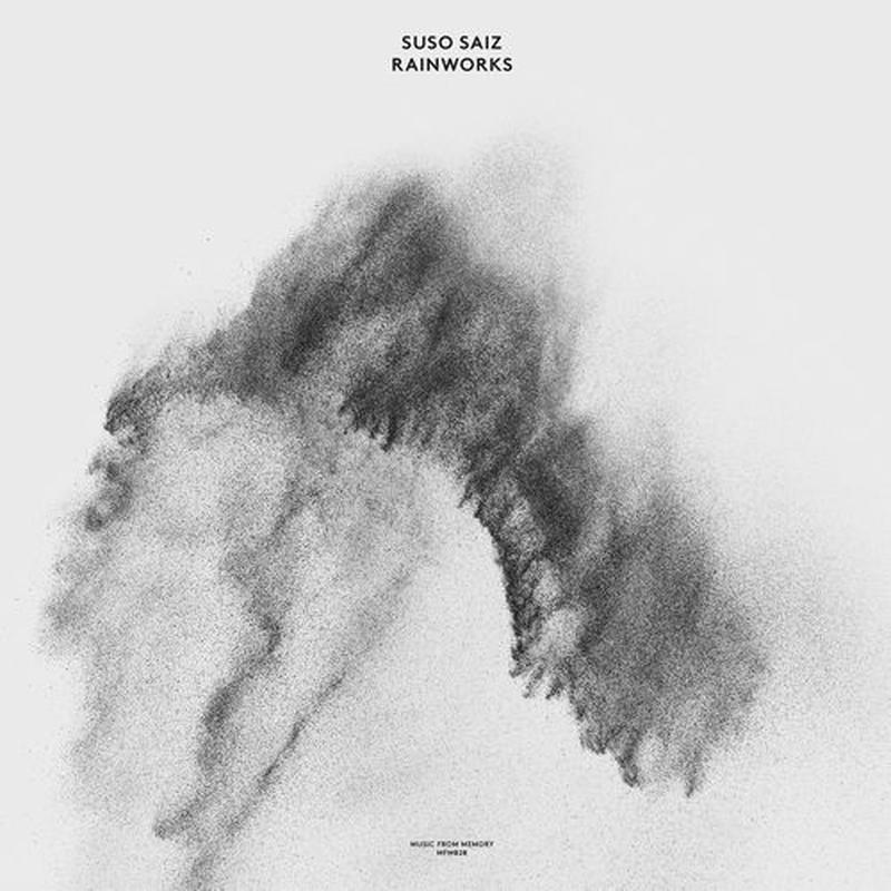 SUSO SAIZ / RAINWORKS (CD)国内盤