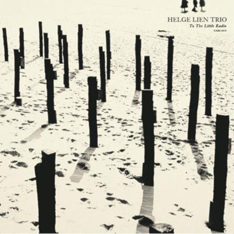 Helge Lien Trio / To The Little Radio (LP) 国内盤