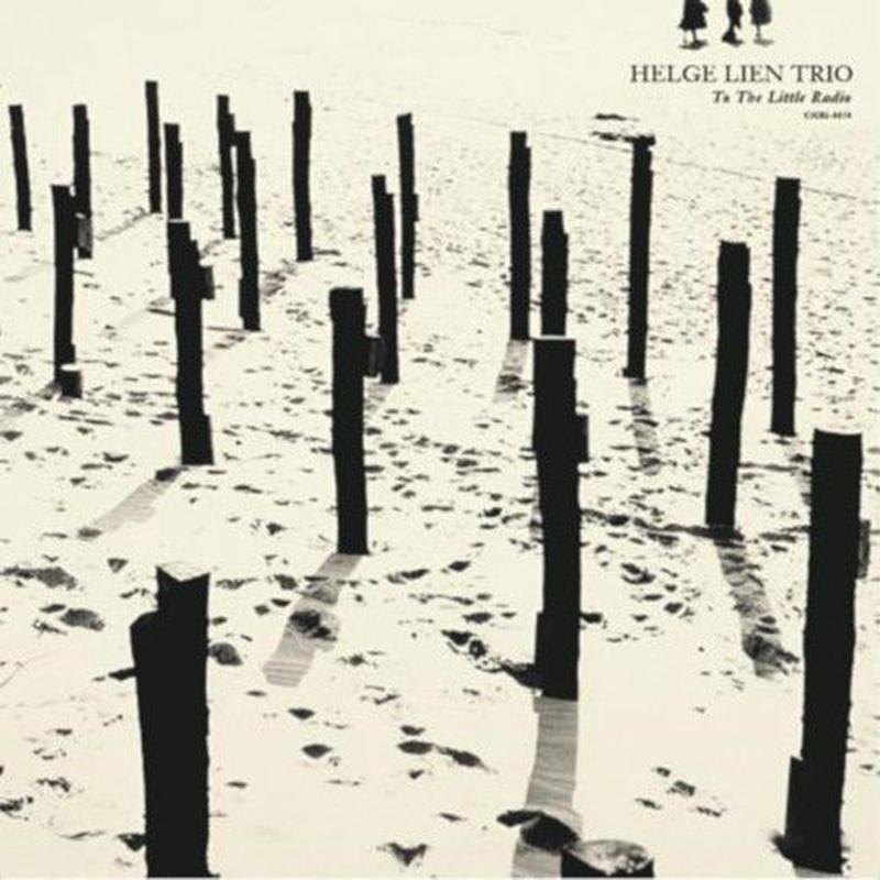 Helge Lien Trio / To The Little Radio (LP) 国内盤