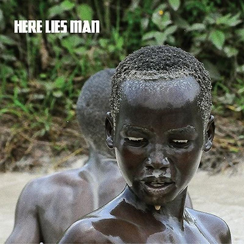 HERE LIES MAN / HERE LIES MAN (CD)