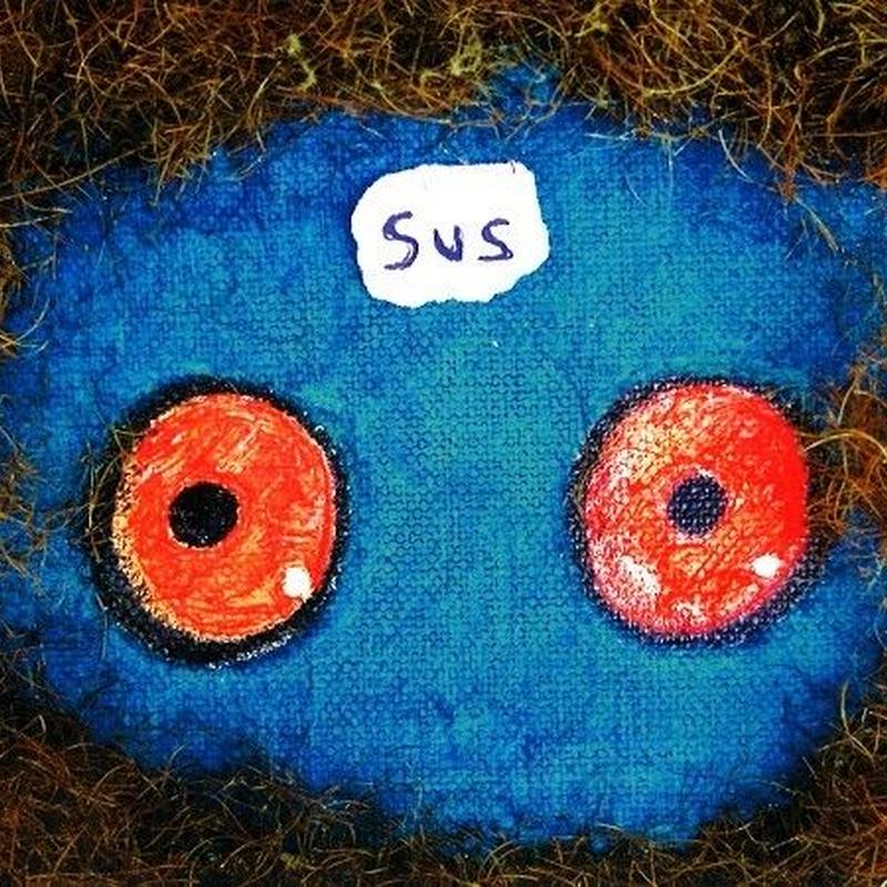 POIL /SUS (CD)