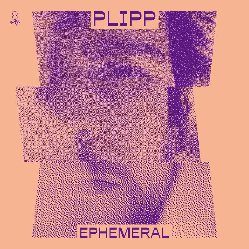 PLIPP (FELIPE CONTINENTINO) / EPHEMERAL (CD)国内盤
