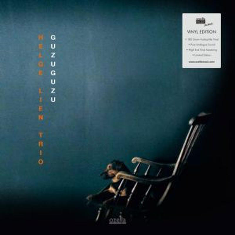 HELGE LIEN / Guzuguzu (LP)180g