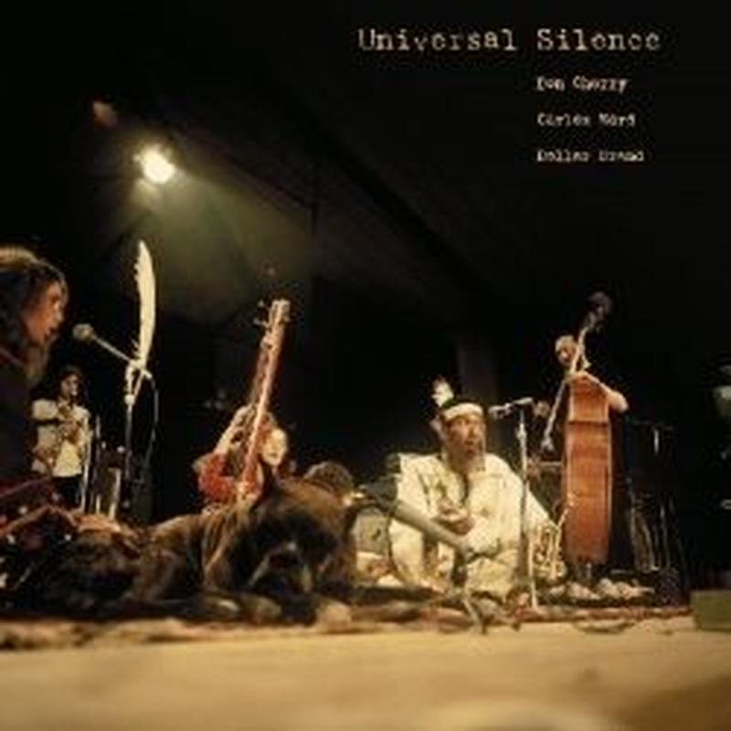 Don Cherry / Universal Silence (2LP)