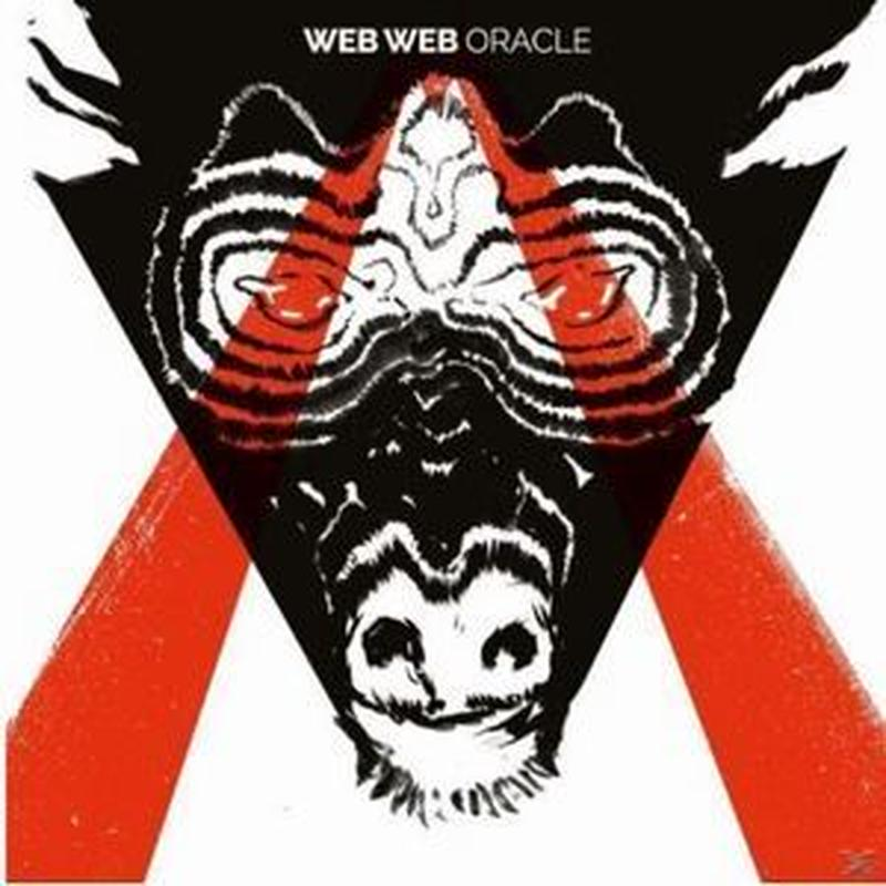 ORACLE(ROBERTO DI GIOIA) Web Web(LP)