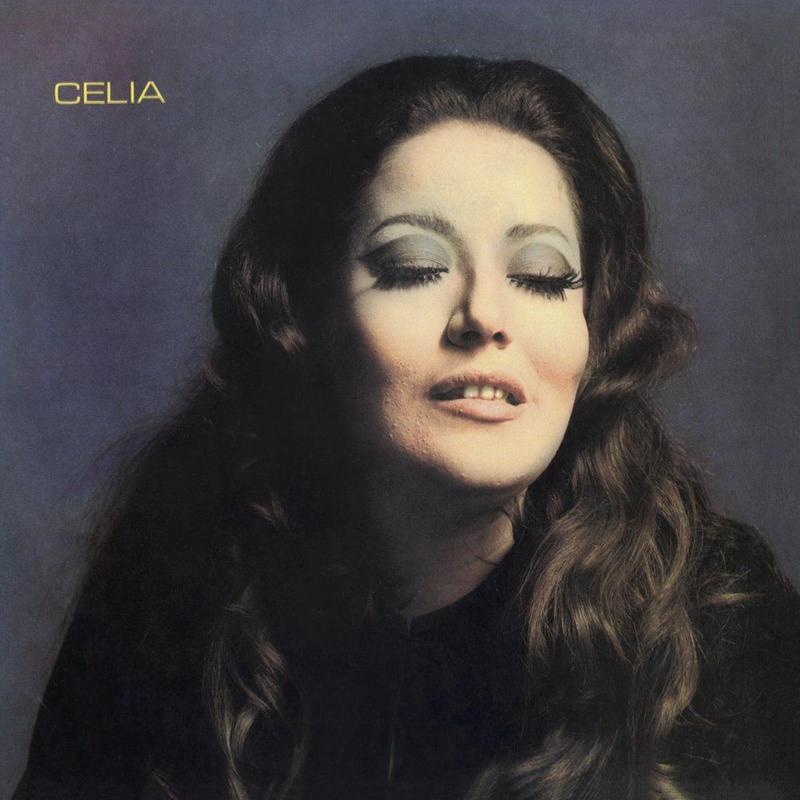 CELIA / CELIA (CD)