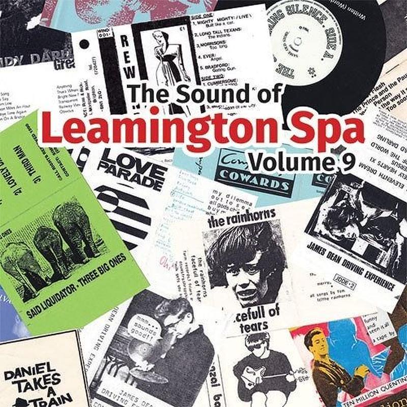 V.A. / SOUND OF LEAMINGTON SPA VOL.9 (2LP)
