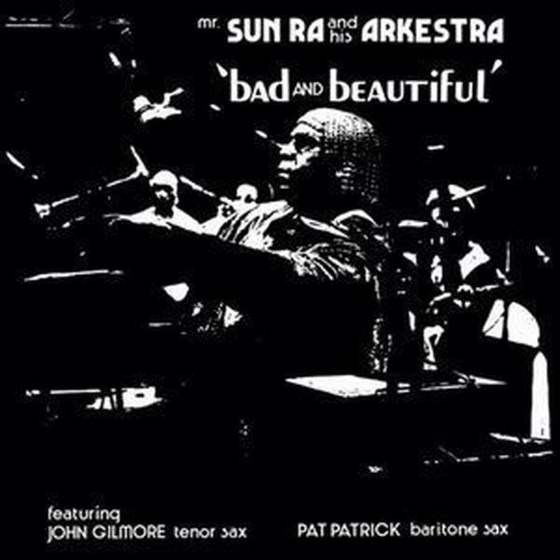 SUN RA / Bad And Beautiful(LP)180g