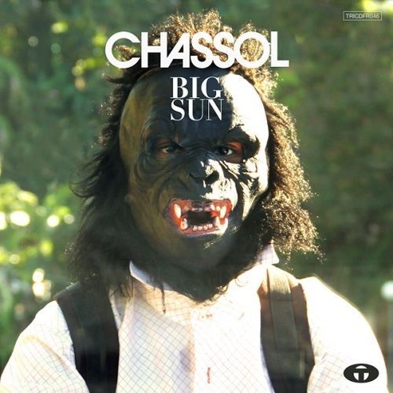 CHASSOL / BIG SUN (CD+DVD)