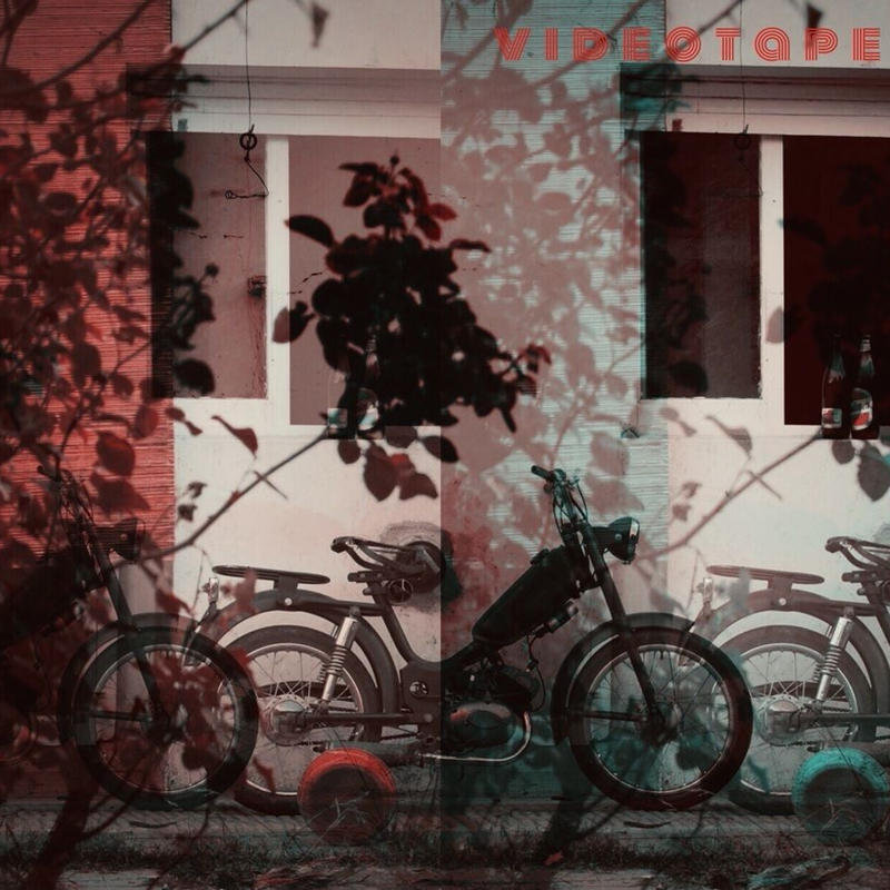 PABLO PASSINI / VIDEOTAPE (CD)