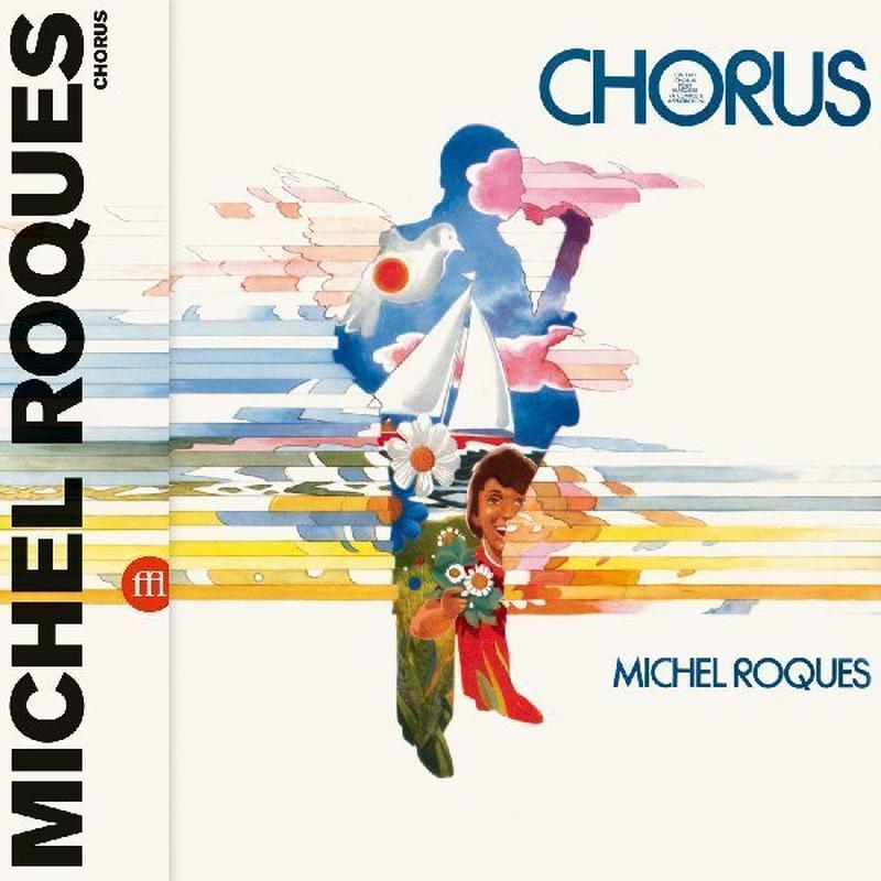 MICHEL ROQUES / Chorus(LP)