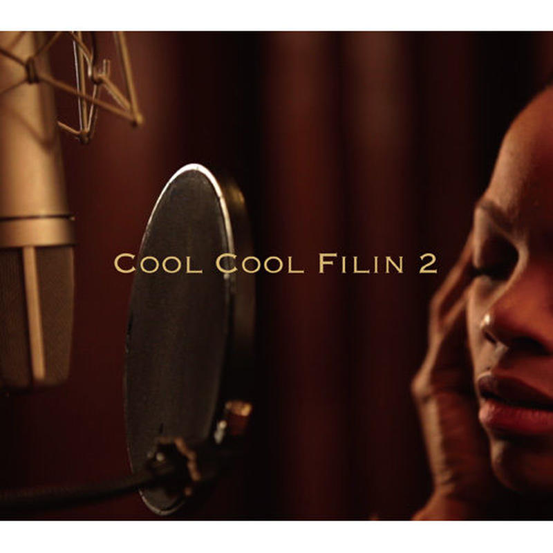 V.A. / Cool Cool Filin 2 (CD) 国内盤