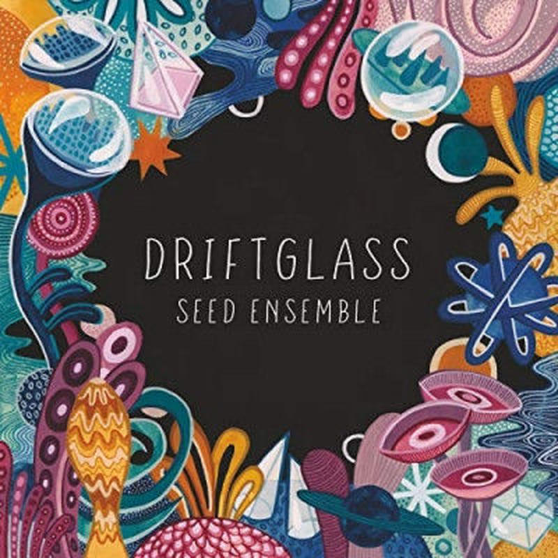 SEED ENSEMBLE / Driftglass (2LP)