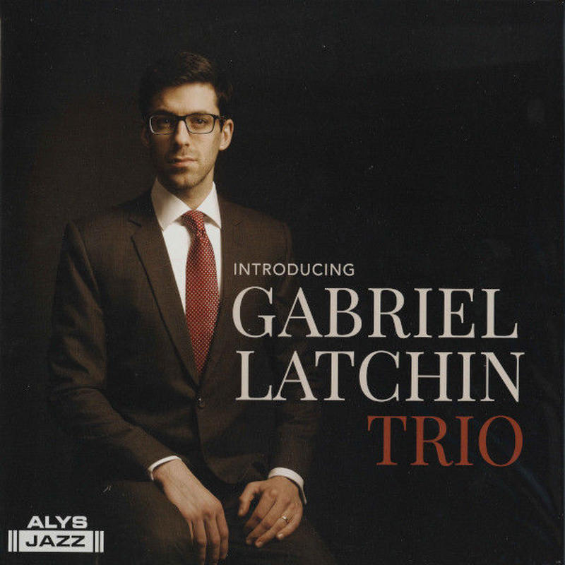 GABRIEL LATCHIN / Introducing (LP)