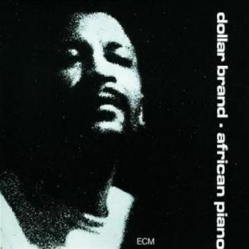 Abdullah Ibrahim / African Piano (LP) 180g