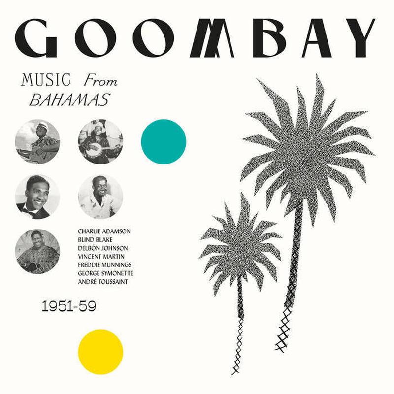 V.A. / GOOMBAY(LP)